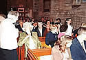 Picture, Dymock Congregation