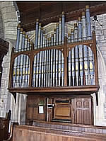 Picture, Dymock's Organ