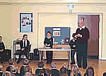 Picture, School Assembly